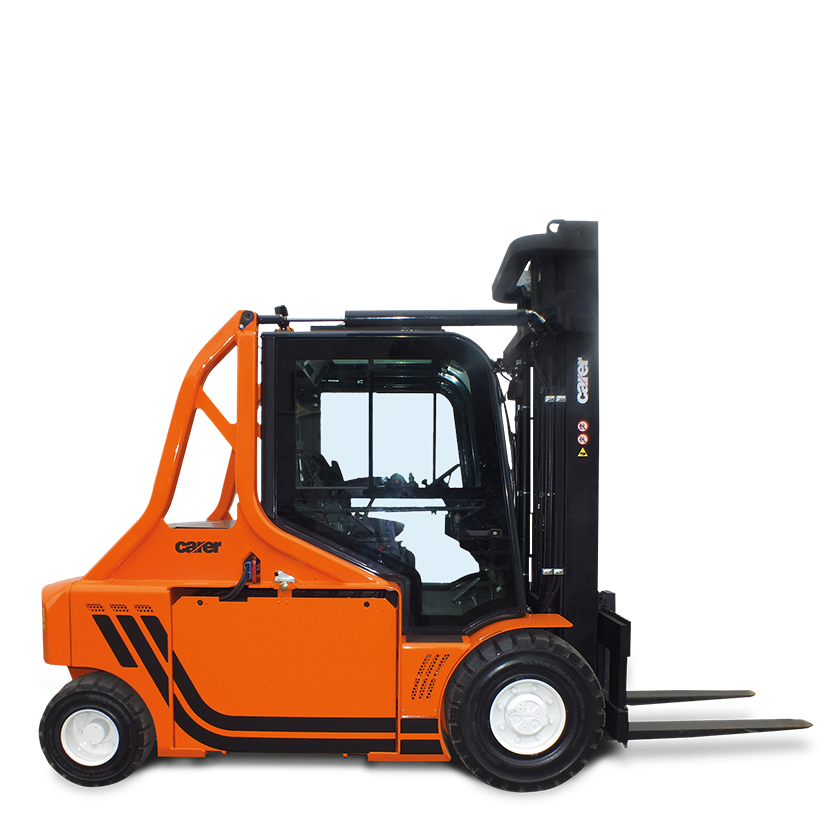 Electric Forklift F 60-90 H