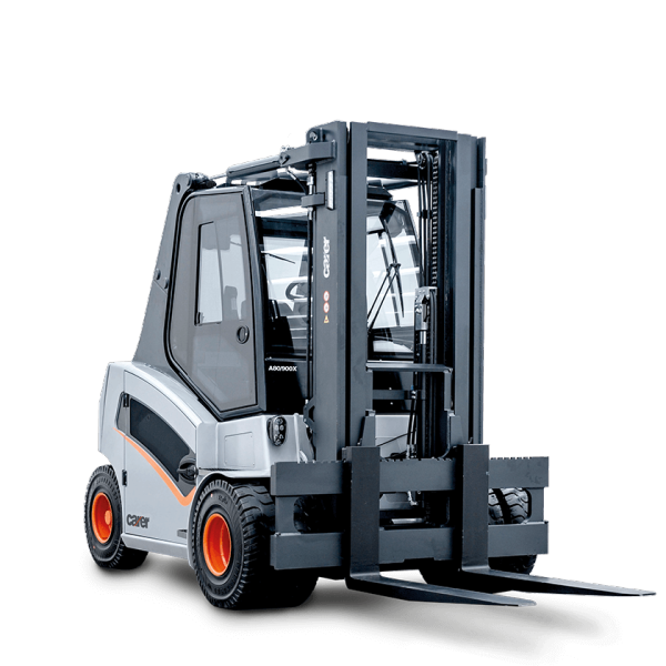 Electric Forklift A 80-120 X