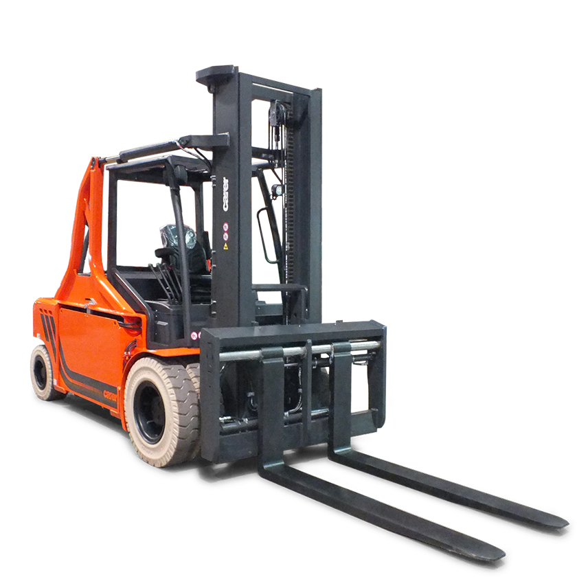 Electric Forklift F 80-100 HD2