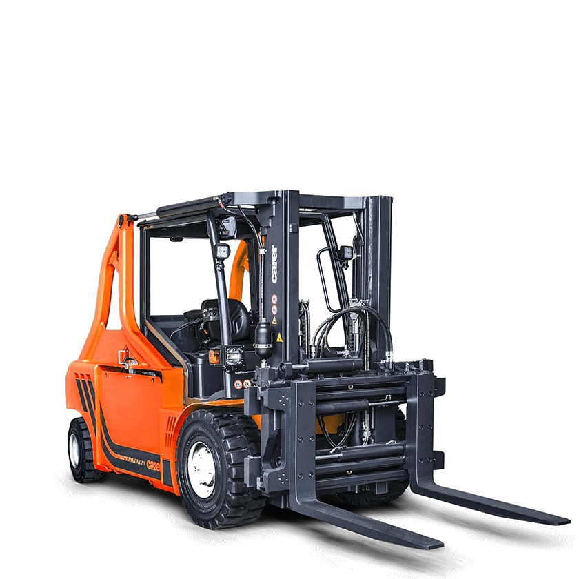 Electric Forklift KF 80-100 HD